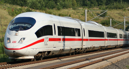 Work Package Leadership for openETCS on Behalf of Deutsche Bahn