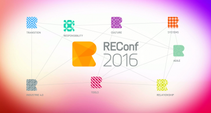 The Four Events That You Should Not Miss At ReConf 2016